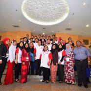 Forum Kebangsaan Pemimpin Muda 2013