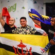 Indonesia Strongest Man 2019
