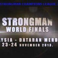 SCL World Championship 2013 Kuala Lumpur