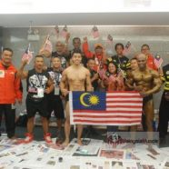 48th Asian Bodybuilding & Physique Sports Championship