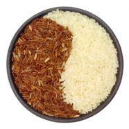Nasi Putih atau Perang?