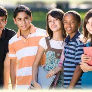 Pembentukan Remaja
