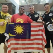 SCL Asia Strongest Man 2017