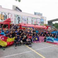 Selangor Strongest Man & Woman 2017