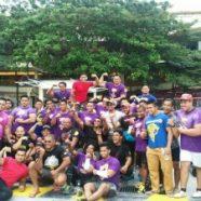 Selangor Strongestman 2015