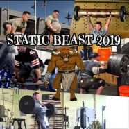 Static Beast 2019