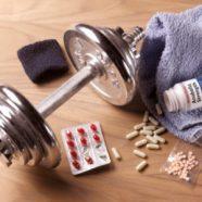 Bagaimana Menggunakan Steroid Anabolik