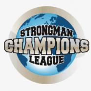 Strongman Champions League 2014 Kuala Lumpur