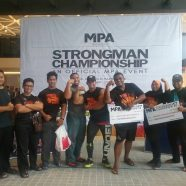 Kaca Mata: MPA Strongman Championship