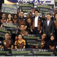 Skim Hadiah Kemenangan Sukan 2018