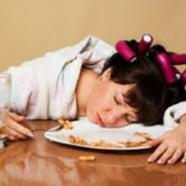 Tidur Selepas Makan