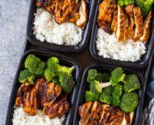 Eat Clean: Diet yang 'bermasalah'
