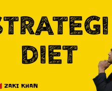 Strategi Diet