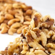 5 Jenis Kacang Untuk Kecergasan