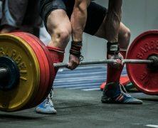 Adakah Main Berat Bermaksud Otot Membesar?