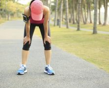 Exercise-Induced Anaphylaxis: Alergik Terhadap Senaman?