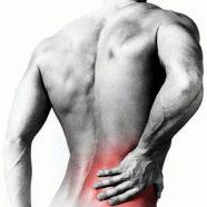 Kecederaan Yang Selalu Berlaku Dalam Gym