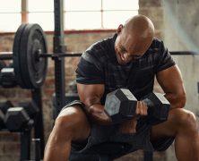 Latihan Sehingga Kegagalan Otot