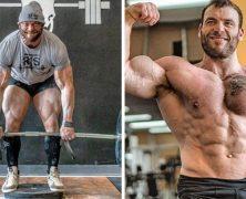 Mana Lagi Susah: Powerlifting Atau Bodybuilding?