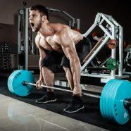 Mentaliti Latihan Kekuatan