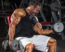 Sakit Petanda Anda Sedang Membina Otot