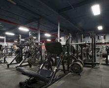 Buka Kembali Gym