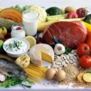 Makanan Anabolik