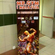Mr Gym 1 Malaysia