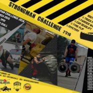 Kedah Strongman Challange 2016