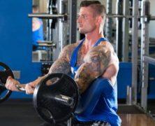 Takut Otot Kecut Berehat Daripada Senaman