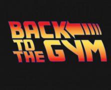 Kembali ke Gim