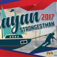 Nelayan Strongest Man & Woman 2017