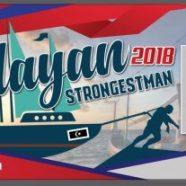 Nelayan Strongest Man & Woman 2018