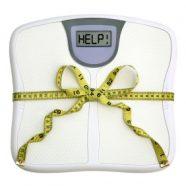 3500 kalori = 1 Paun Berat Badan?