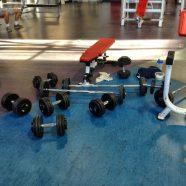 Perkara Menjengkelkan Dalam Gym