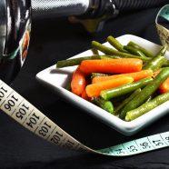 Perlu atau Tidak Makan Sebelum Bersenam?