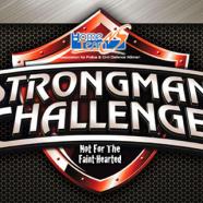 Singapore Strongman Challenge 2013