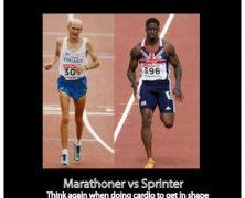 Mindset 'Tribalism' di dalam Fitness
