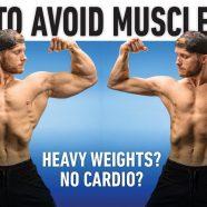 Ramadan Membantutkan Saiz Otot Anda!