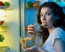 Makan Lewat Malam Menggemukkan?